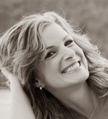 Paula DeWit, Music Director of the Chilliwack Symphony Orchestra and Chorus